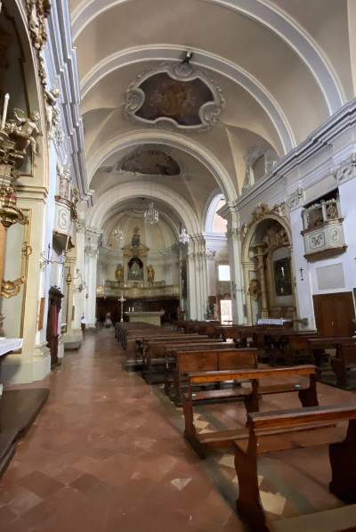 chiesa di san franceso
